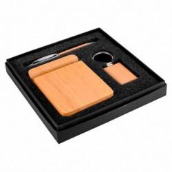 Cepillo Bambú